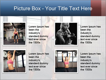 0000073074 PowerPoint Templates - Slide 14