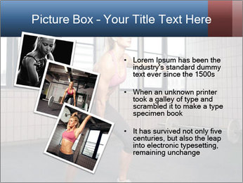 0000073074 PowerPoint Templates - Slide 17
