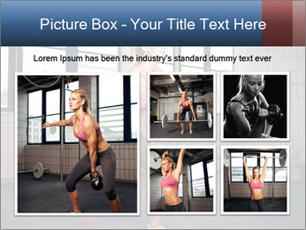0000073074 PowerPoint Template - Slide 19