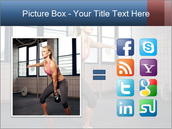 0000073074 PowerPoint Template - Slide 21