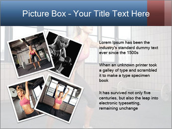 0000073074 PowerPoint Template - Slide 23