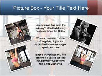 0000073074 PowerPoint Templates - Slide 24