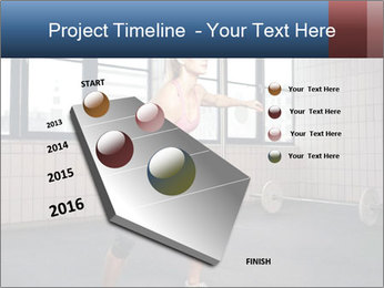 0000073074 PowerPoint Templates - Slide 26
