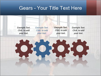 0000073074 PowerPoint Template - Slide 48