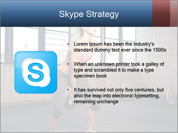 0000073074 PowerPoint Templates - Slide 8