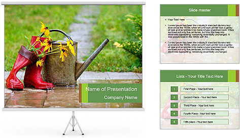 0000073075 PowerPoint Template