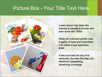 0000073075 PowerPoint Templates - Slide 23