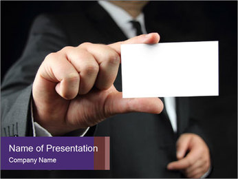0000073076 PowerPoint Template - Slide 1