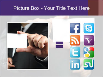 0000073076 PowerPoint Template - Slide 21