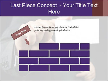 0000073076 PowerPoint Template - Slide 46