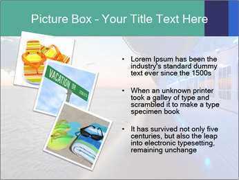 0000073077 PowerPoint Templates - Slide 17