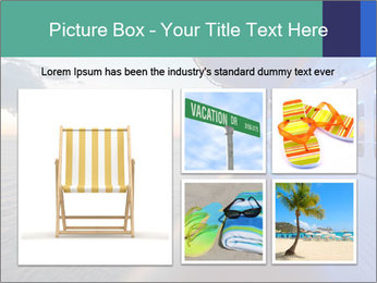 0000073077 PowerPoint Templates - Slide 19
