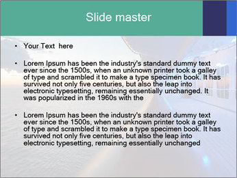 0000073077 PowerPoint Templates - Slide 2