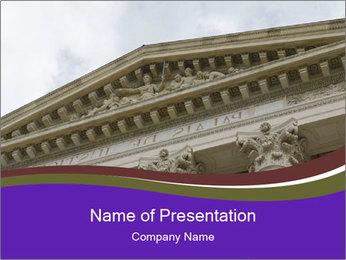 0000073078 PowerPoint Template - Slide 1
