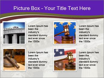 0000073078 PowerPoint Template - Slide 14