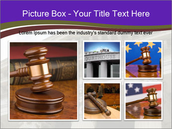 0000073078 PowerPoint Template - Slide 19