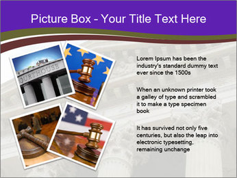 0000073078 PowerPoint Template - Slide 23
