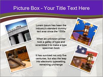 0000073078 PowerPoint Template - Slide 24