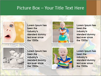 0000073079 PowerPoint Template - Slide 14