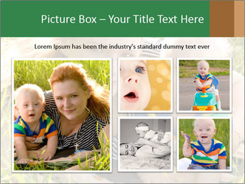 0000073079 PowerPoint Template - Slide 19