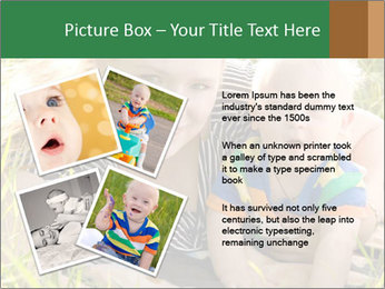 0000073079 PowerPoint Template - Slide 23