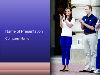 0000073080 PowerPoint Template - Slide 1