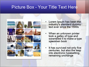 0000073080 PowerPoint Template - Slide 13