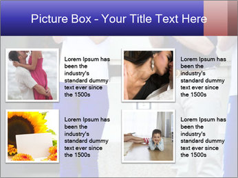 0000073080 PowerPoint Template - Slide 14