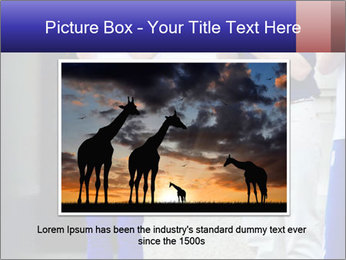 0000073080 PowerPoint Template - Slide 15