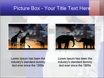 0000073080 PowerPoint Template - Slide 18