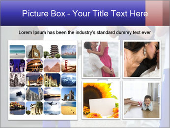 0000073080 PowerPoint Template - Slide 19