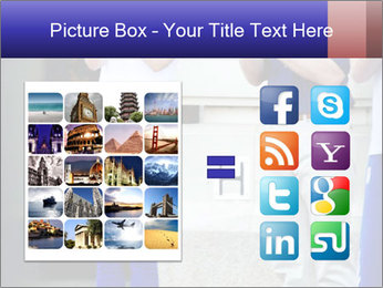 0000073080 PowerPoint Template - Slide 21