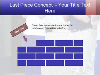 0000073080 PowerPoint Template - Slide 46