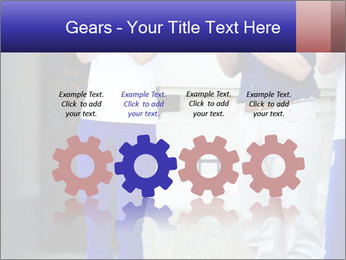 0000073080 PowerPoint Template - Slide 48