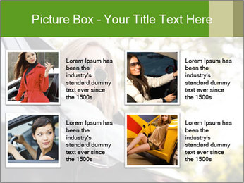 0000073081 PowerPoint Templates - Slide 14