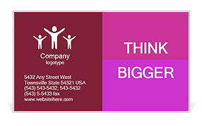 0000073082 Business Card Template