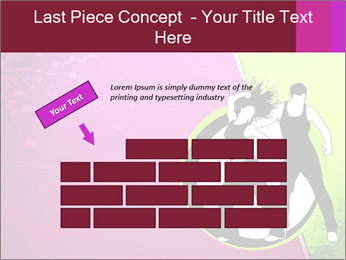 0000073082 PowerPoint Template - Slide 46