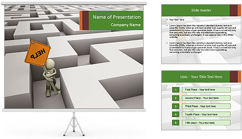 0000073083 PowerPoint Template