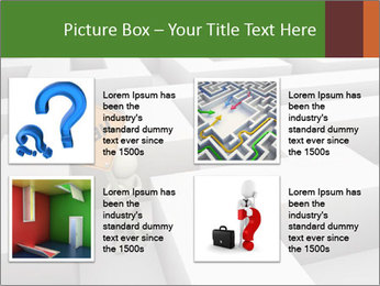 0000073083 PowerPoint Templates - Slide 14