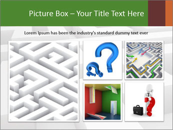 0000073083 PowerPoint Templates - Slide 19