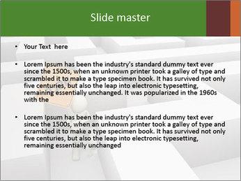 0000073083 PowerPoint Template - Slide 2
