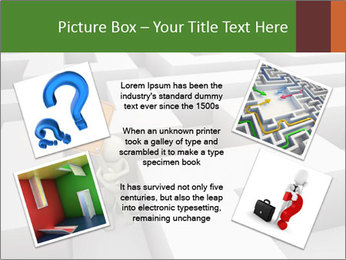 0000073083 PowerPoint Templates - Slide 24
