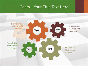 0000073083 PowerPoint Templates - Slide 47