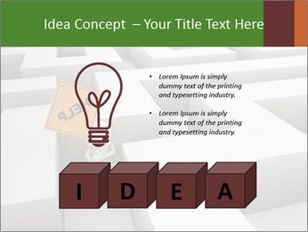 0000073083 PowerPoint Templates - Slide 80