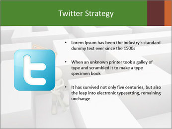 0000073083 PowerPoint Templates - Slide 9