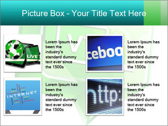 0000073084 PowerPoint Template - Slide 14
