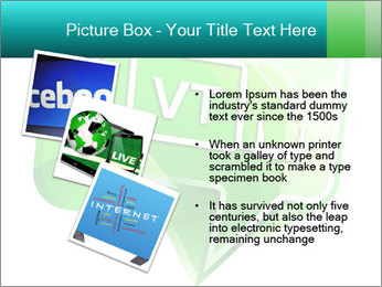 0000073084 PowerPoint Template - Slide 17