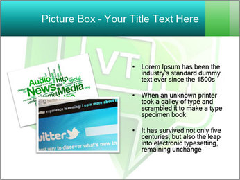 0000073084 PowerPoint Template - Slide 20