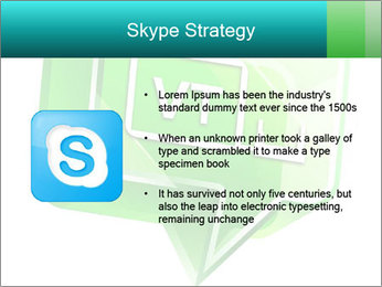 0000073084 PowerPoint Template - Slide 8