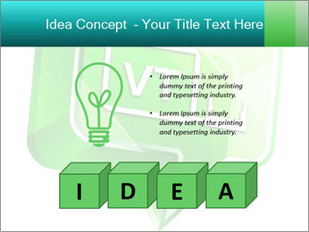 0000073084 PowerPoint Template - Slide 80
